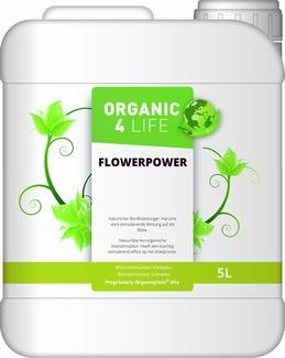 Flowerpower 5 Liter
