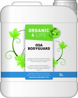 Bodyguard 5 Liter