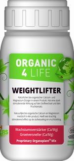 Weightlifter 250 ml